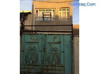 مشتمل في الزعفرانيه حي الاندلس 75 متر